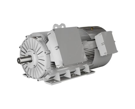 ZP wound rotor series