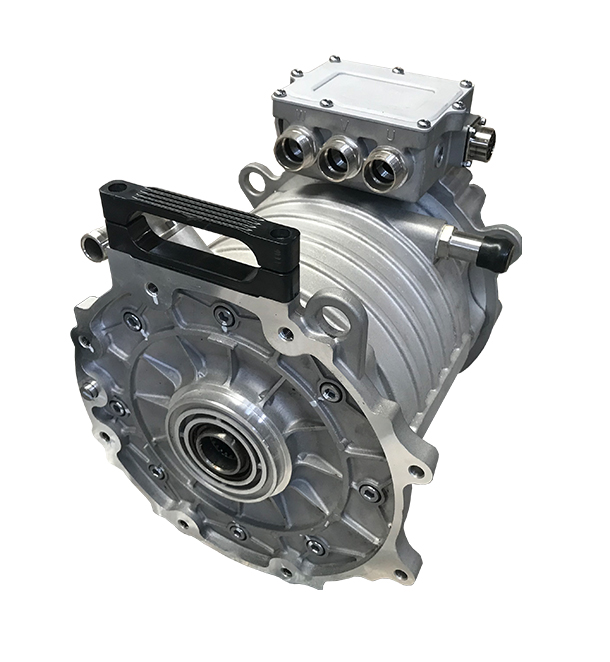Motors for Electric Vehicles